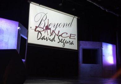 AUDICIÓN PARA BAILARINAS Y BAILARINES PROFESIONALES, beyond dance company David Segura
