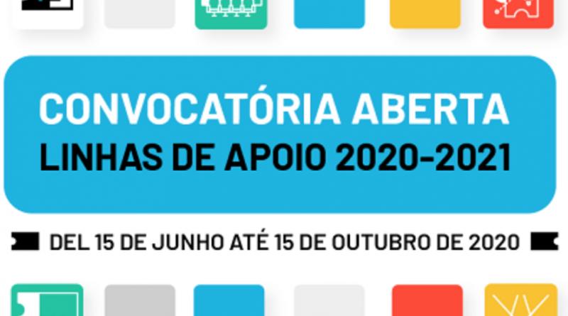 IBERESCENA ABRE SU CONVOCATORIA 2020/2021