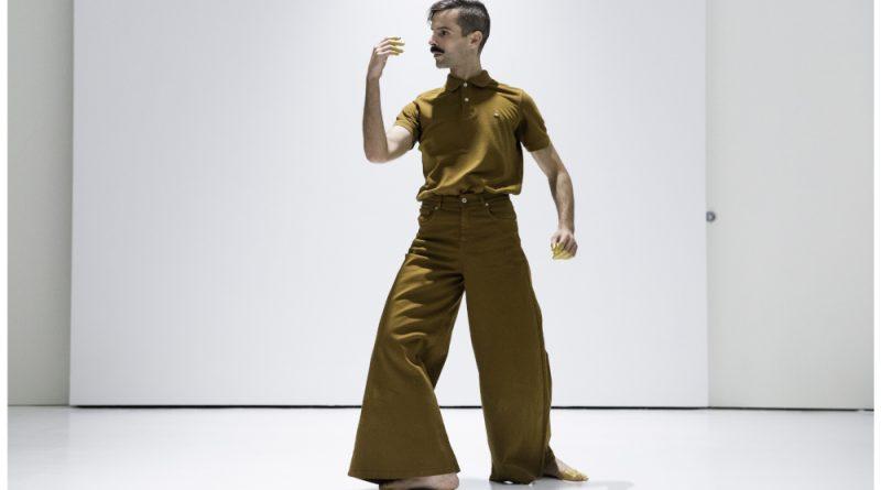 Convocatoria para el 19º Festival de Danza Canarios dentro y fuera