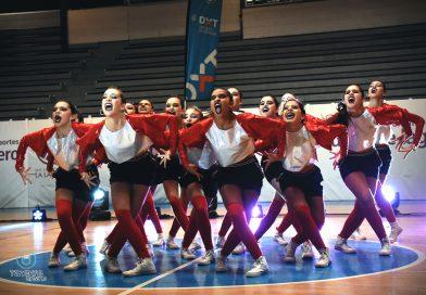 3 Tenerife Urban Dance