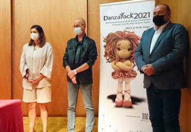 El Festival DanzaTTack inicia el recorrido de su  segunda década de danza y cine