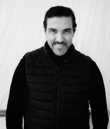 Julio Viera. Dancefabrickmadrid.