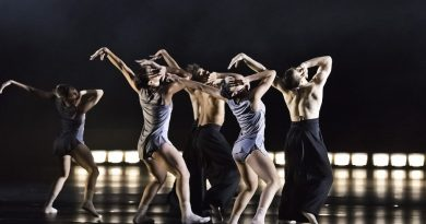 Audición EBB Junior Ballet