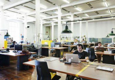 Fabra i Coats, se abre la convocatoria de residencias para proyectos artísticos