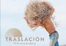 III festival de danza TRASLACIÓN, programa